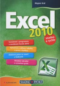 Excel 2010 - snadno a rychle