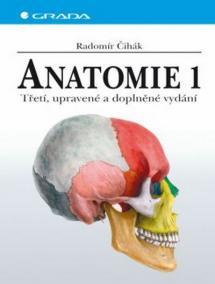 Anatomie 1 - 3. vydání