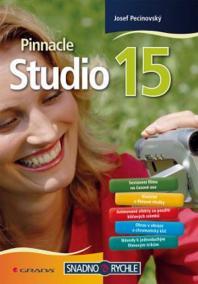 Pinnacle Studio 15