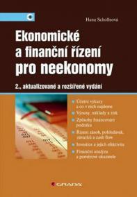 Ekonomické a finanční řízení pro neekonomy - 2. vydání