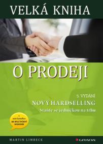Velká kniha o prodeji  - 5. vydání