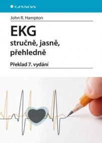 EKG - stručně, jasně, přehledně