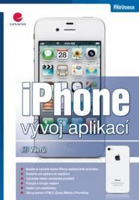 iPhone - vývoj aplikací