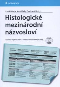 Histologické mezinárodní názvosloví + CD