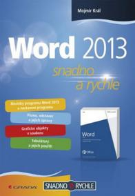 Word 2013 - snadno a rychle