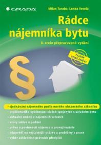 Rádce nájemníka bytu - 8.vydání