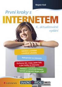 První kroky s internetem - 4. vydání