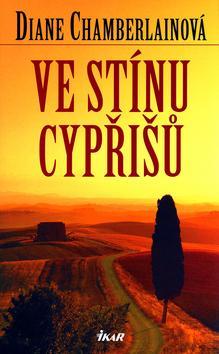 Kniha: Ve stínu cypřišů - České a cudzojazyčné