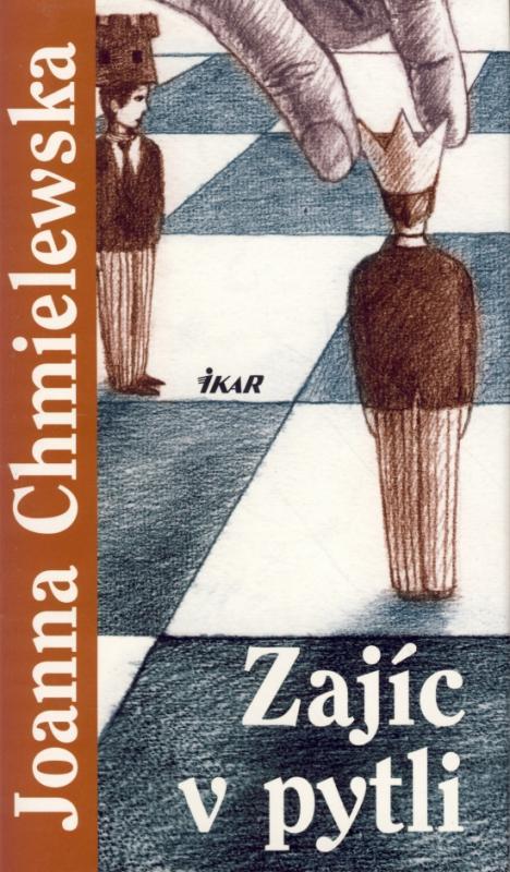 Kniha: Zajíc v pytli - Chmielewska
