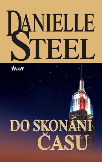 Kniha: Do skonání času - Steelová Danielle