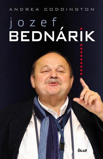 Kniha: Jozef Bednárik (CZ) - Coddington Andrea