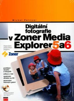 Digitální fotografie v Zoner Media 5 a 6