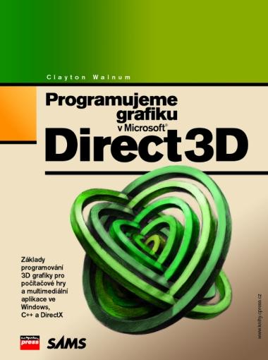 Programujeme grafiku v MS Direct 3D