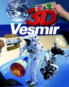 3D Dobývání vesmíru