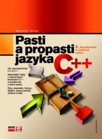 Pasti a propasti jazyka C++, 2. aktualizované a rozšířené vydání