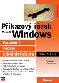 Příkazový řádek Microsoft Windows