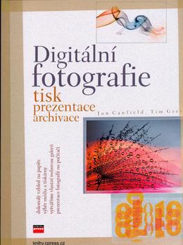 Digitální fotografie