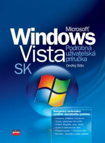 Microsoft Windows Vista SK