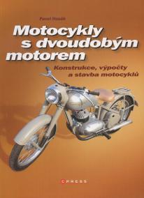 Motocykly s dvoudobým motorem