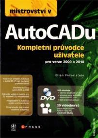 Mistrovství v AutoCadu + DVD