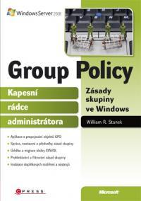 Group Policy Zásady skupiny ve Windows