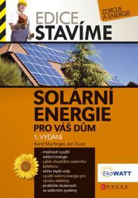 Solarni energie pro vas dum