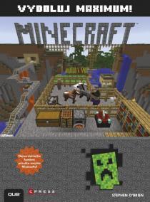 Minecraft - Vydoluj maximum!