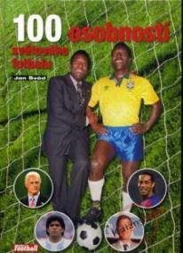 100 osobností světového futbalu