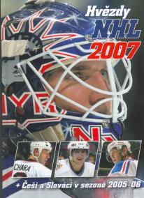 Hvězdy NHL 2007 + Česi a Slováci v sezoně 2005-6