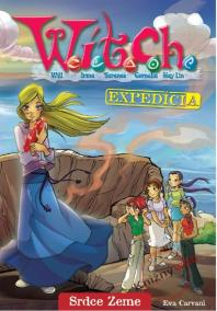 W.i.t.c.h. - Srdce Zeme - Expedícia 1