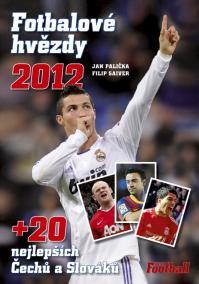 Fotbalové hvězdy 2012 + + 20 největších Čechů a Slováků