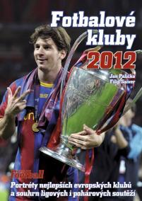 Fotbalové kluby Knížka na rok 2012