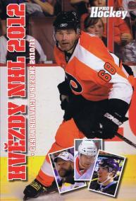 Hvězdy NHL 2012 - Česi +Slováci v sezoně 2010/11