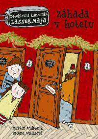 Detektivní kancelář Lasse - Maja 2 - Záhada v hotelu