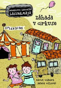 Detektivní kancelář Lasse - Maja 3 - Záhada v cirkuse