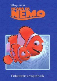 Hľadá sa Nemo - Pokladnica rozprávok