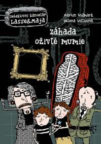 Detektivní kancelář Lasse - Maja 5  - Záhada oživlé mumie