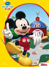 Mickey Mouse - Z rozprávky do rozprávky