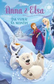 Anna a Elsa Jak vyzrát na medvědy