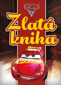 Auta 3 - Zlatá kniha