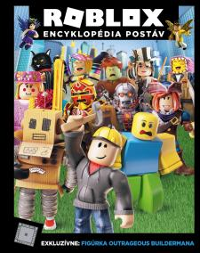 Roblox - Encyklopédia postáv