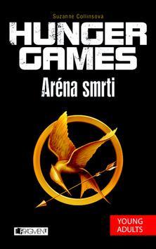 Kniha: Hunger Games Aréna smrti - Suzanne Collins
