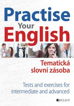 Kniha: Practise your English - Mariusz Misztal
