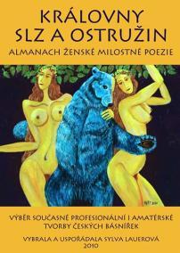 Královny slz a ostružin - Almanach ženské milostné poezie