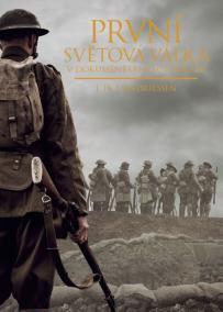 První světová válka v dokumentární fotografii - Zlatá edice