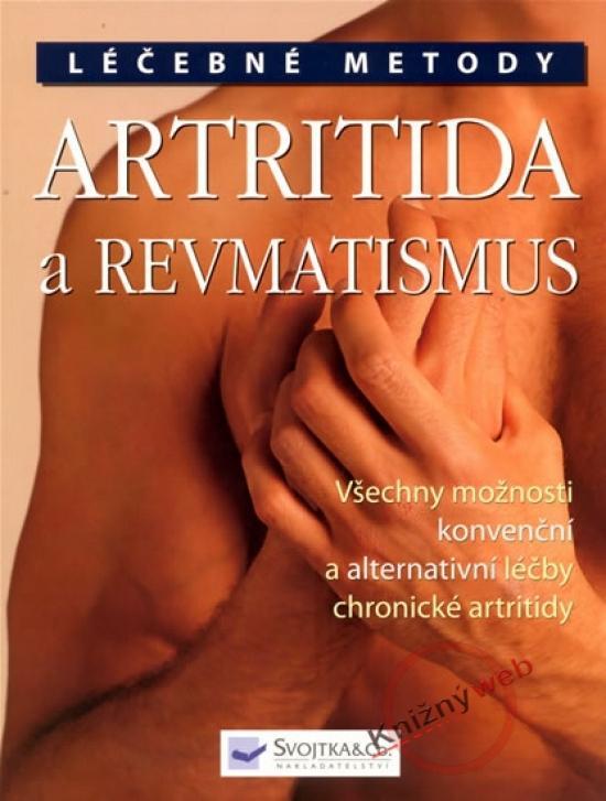 Kniha: Artritida a revmatismuskolektív autorov