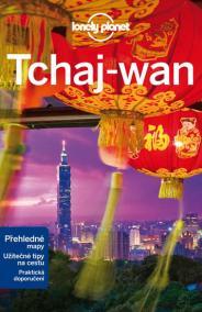 Tchaj-wan - Lonely Planet