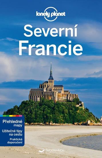 Severní Francie - Lonely Planet