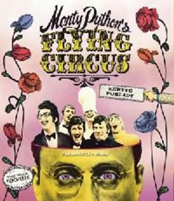 Monty Python´s Flying Circus - dárkové balení
