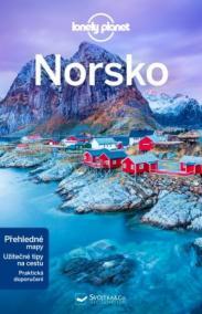 Sprievodca - Norsko